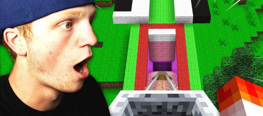 THE ULTIMATE UNSPEAKABLE MINECRAFT MAP! – WORLD 4 GAMING